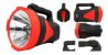 Lanterna Recarregável Holofote Albatroz 7055 - Imagem 2