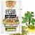 Chips de Grão de Bico Sabor Ervas Fina e Azeite Fit Food 50g - Imagem 1