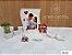 Kit dia dos Namorados - 1Porta Retrato + 1 Chaveiro Love - Imagem 2
