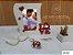 Kit dia dos Namorados - 1Porta Retrato + 1 Chaveiro Love - Imagem 3
