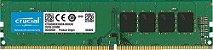 MEMORIA 4GB DDR4 2133 MHZ CT4G4DFS8213.8FA2 CRUCIAL - Imagem 1
