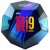 PROCESSADOR INTEL 9900K CORE I9 1151 3.60 GHZ BOX - BX80684I99900K - 9º GER - Imagem 1