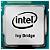 PROCESSADOR 1155 CELERON G1610 2,6 GHZ IVY-BRIDGE 2 MB CACHE DUAL CORE INTEL SEM EMBALAGEM - Imagem 1