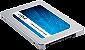 SSD 240GB SATA III CT240BX300SSD1 CRUCIAL - Imagem 1