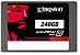 SSD 240GB SATA III SV300S37A/240G KINGSTON  IMPORTADO - Imagem 1