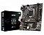 PLACA MAE 1151 ATX H310M PRO-VDH PLUS DDR4 VGA/DVI-D/HDMI MSI BOX - Imagem 1