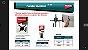 Furador Circular Ajustável 30-200mm  Mod: D-57102 Marca: Makita - Imagem 2