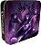Conspiracy: Abyss Universe - Roxo - Imagem 1