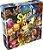 Smash Up - Ficção Científica Dose Dupla Nível 8000 - Imagem 1