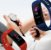 Relógio inteligente Pulseira Smartband Y5 Azul  - Imagem 5