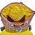 Bolsa Mochila Feminina Em Patchwork - Imagem 3