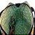 Bolsa Mochila Feminina Alça Removivel Tecido digital Em Patchwork  - Imagem 4