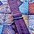 Mochila Casual Confeccionada Em Tecido Digital - Imagem 3