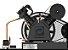 Compressor  Pressure 20 PCM 250 Litros 175 Libras - Imagem 2