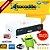 AZAMERICA KING IPTV 4K WIFI QUAD-CORE - Imagem 2