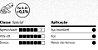 "Disco de Corte Fino  4.1/2"" X 0,8 / DO A 980 TZ | Klingspor - Imagem 2"