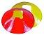 Kit: Disco com base (4 cores) - Imagem 2