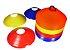 Kit: Cone agilidade com base - Imagem 1