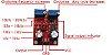 Módulo Gerador de Pulso Frequência NE555 - 1Hz a 200kHz - Imagem 3