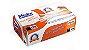 Luva de Látex Com Pó Tamanho PP (100UN) - Medix - Imagem 1