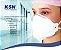 Máscara de Proteção PFF-2 / N95 - KSN - Imagem 5