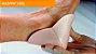 Curativo Allevyn Heel Para Calcanhar 10,5cm x 13,5cm Smith & Nephew - 1 Unidade - Imagem 3