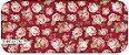 Tecido Círculo Floral Viena Rosas Pequenas- Cor 2258- 0,50cmx1,46 Mts - Imagem 1