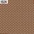 Tecido Círculo Poá CASTOR- Bolinhas brancas - 1624 - 0,50cmx1,46 Mts - Imagem 1