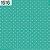 Tecido Círculo Poá TIFFANY- Bolinhas brancas - 1616 - 0,50cmx1,46 Mts - Imagem 1