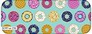 Tecido Círculo Fun Cupcakes - 2230 - 0,50cmx1,46 Mts - Imagem 2
