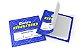 Lacre de segurança 3,6x3,6cm ou 4x4cm 100 unidades  - Imagem 1