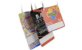 Credencial Personalizada 4x0 50 unidades - Imagem 1