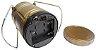 LAMPIAO REC. 6 LEDS 3W SOLAR E PILHA SL0143 - Imagem 3