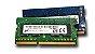 Memória para laptop 2GB - DDR3 - 12800S - Frequência 1600MZ - Imagem 1