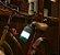 Luminária portátil com regulagem da intensidade de luz - Imagem 4