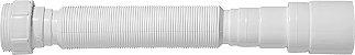 Sifão Tubo Extensivo Universal Branco 30101 Blukit - Imagem 1