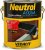 Neutrol Acqua 3,6 litros Otto Baumgart - Imagem 1