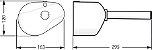 Pressurizador Maxi Turbo com Cano 220v Lorenzetti - Imagem 3