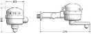 Torneira Elétrica Clean 3T 4500w 127v Lorenzetti - Imagem 3