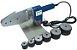Termofusor 20 a 63mm 800W/220V Top Fusion - Imagem 1