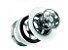 Válvula para Cozinha Americana em Inox 4.1/2X1.1/2 VVX233IWB Esteves - Imagem 1