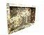 Nicho em Porcelanato Polido 56x34x8cm Nova Iorque 003/001 Murano - Imagem 1