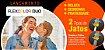 Torneira para Cozinha de Mesa 8026 C61 Flexcolor Duo Orange Carneiro - Imagem 2
