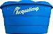Caixa D'água Básica 1.000L Azul Acqualimp - Imagem 1