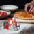 Cortador de Pizza Formato de Bicicleta - Imagem 4
