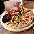 Cortador de Pizza Formato de Bicicleta - Imagem 2