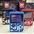 Mini Game Retrô Portátil 400 Jogos  - Imagem 1
