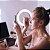 Ring Light De Mesa  Usb Com Tripe 16cm   - Imagem 3