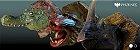 Kit Head Hunter - Tronco Grátis - Imagem 5