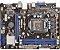 Placa Mãe p/ intel AsRock H61M-HG4, LGA 1155, DDR3 1600, HDMI - Imagem 3